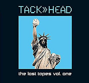 Tackhead* Tack>>Head - Mind.At-The>>End-Of*The.. Tether